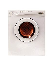 IFB 5.5 Kg Maxi Dryer 550 Fully Automatic Dryer - White