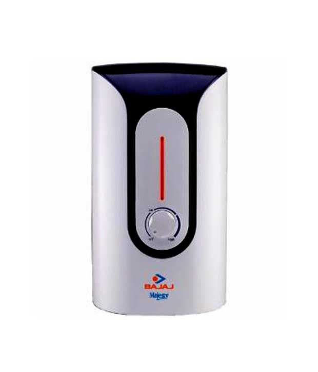 Bajaj Majesty 10 Ltr Gpv Water Heater Price In India Buy