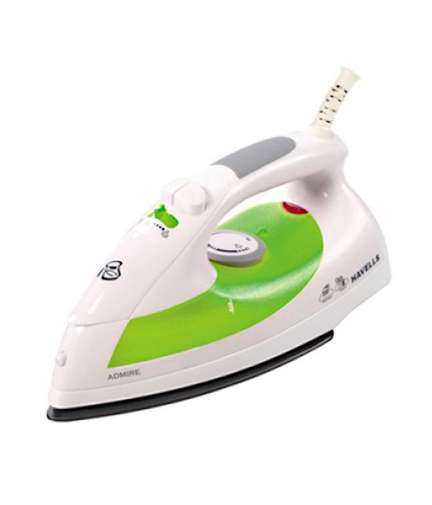 Havells Admire Steam Iron (Green)