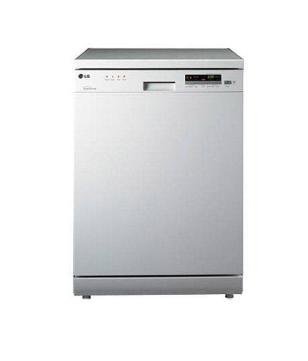LG D1452WF 14 Place Dishwasher