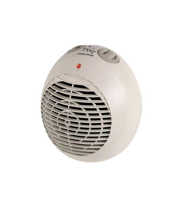Morphy richards tipsy room heater buy morphy richards tipsy room heater online at best prices - Small room space heater decor ...