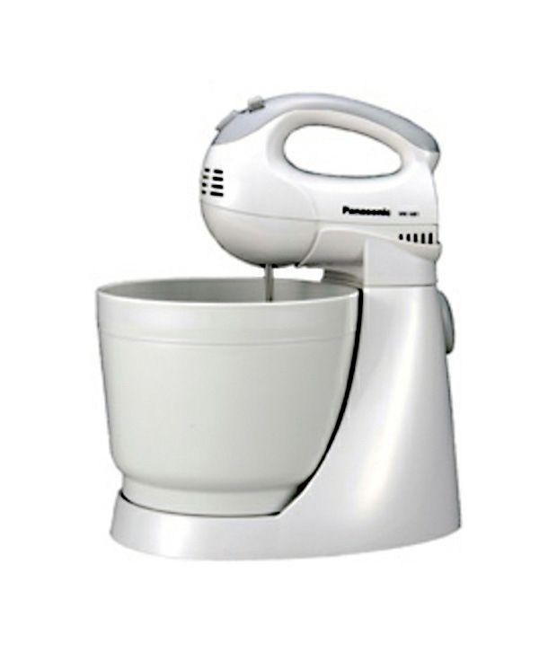 panasonic mk gb1 stand mixer white price in india buy panasonic mk rh snapdeal com