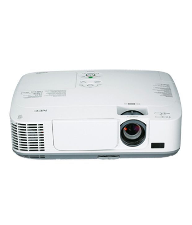 Buy nec np m300x lcd business and education projector 3000 for Best pocket projector for business