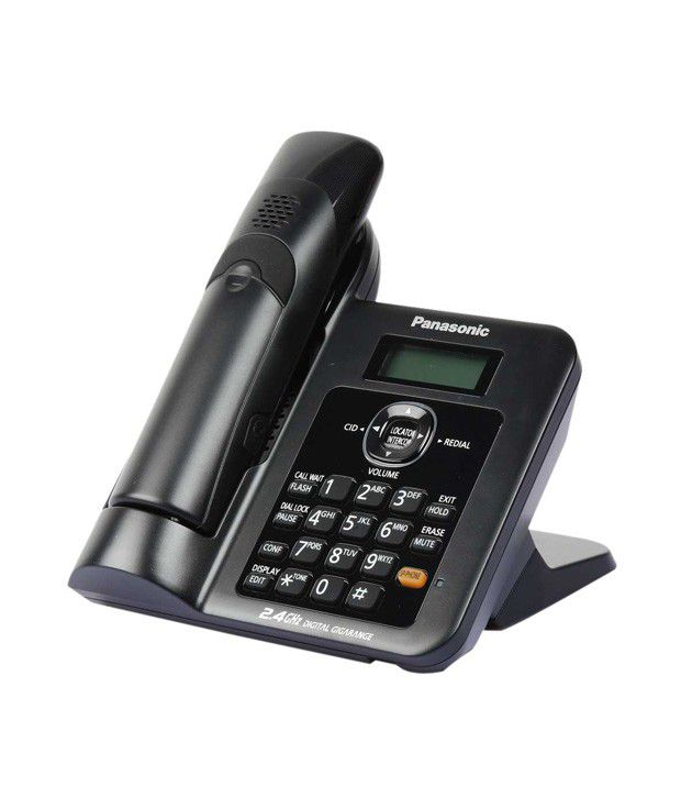 How to call cell phone using bayantel landline