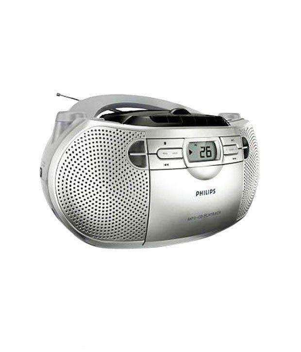 Philips AZ1047/94 CD Sound Machine