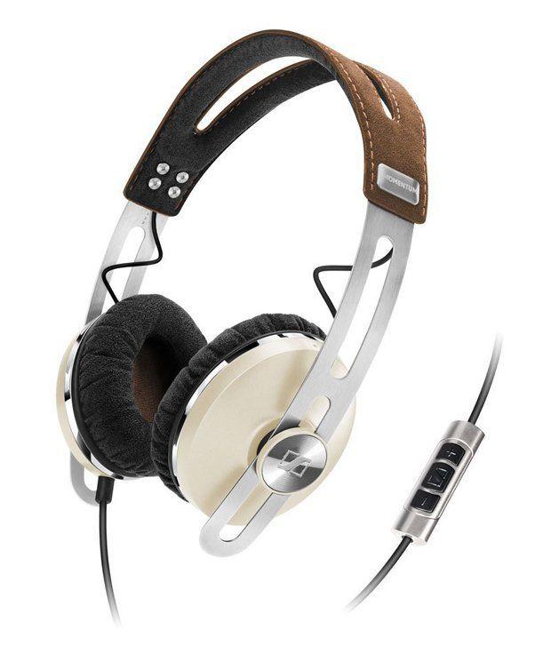 sennheiser momentum over ear review