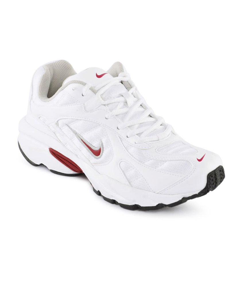 nike 2 04 white sports shoes buy nike 2 04