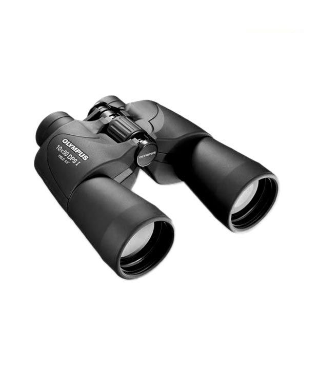 Olympus DPS I 10x50mm Binocular