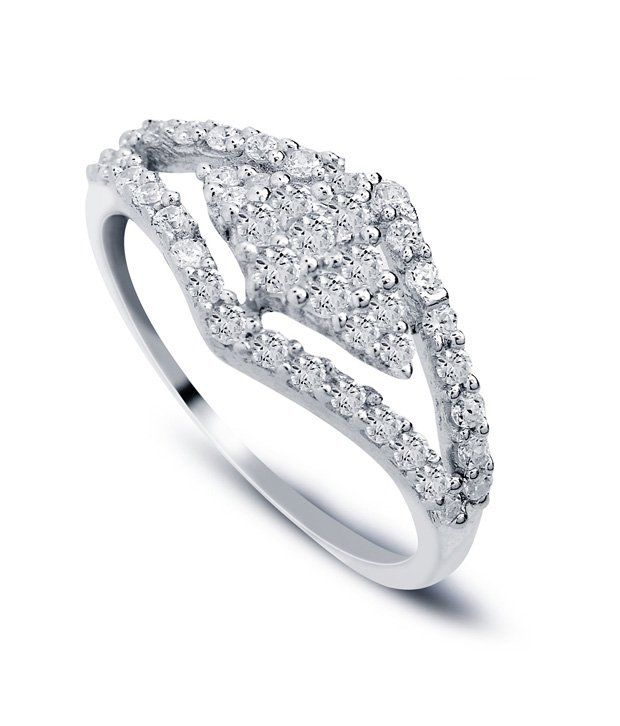 Revlis Destiny Diamante Ring