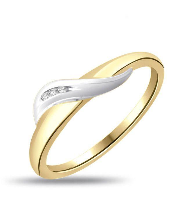 Sparkles Divine Diamond Ring