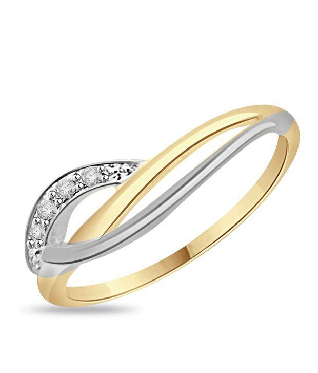 Sparkles Gorgeous Diamond Ring