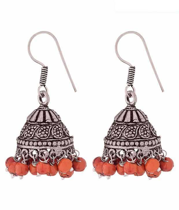The Heritage Inc Graceful Dangling Earrings