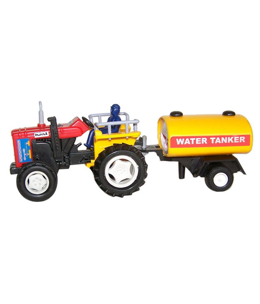 Tractor With Tanker : Centy attractive tractor with tanker buy