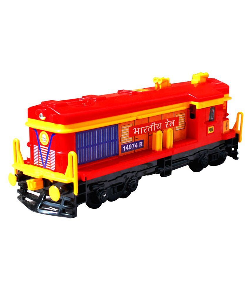 Train Set For Adults India: Centy Diesel Locomotive Engine