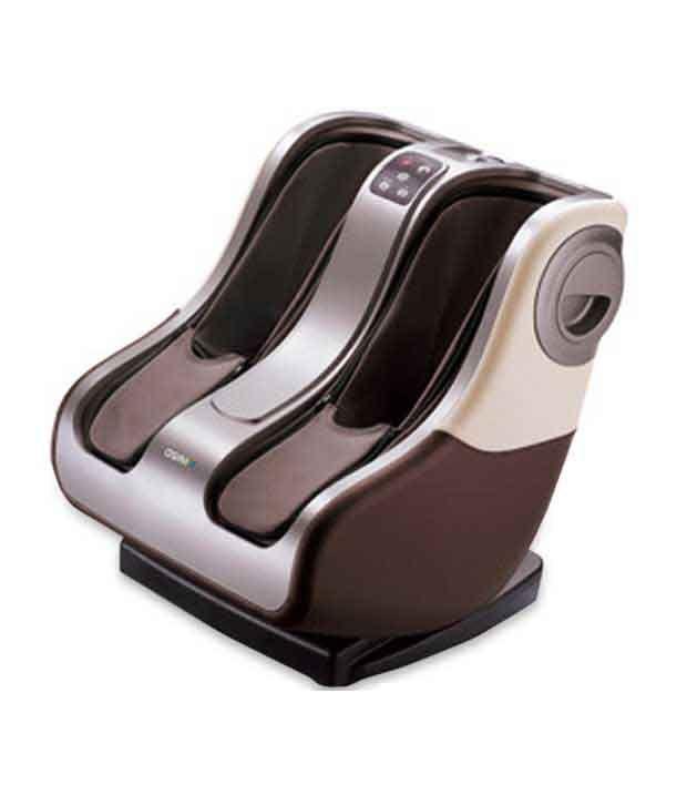 OSIM uPhoria - Leg & Foot Massager with Heating