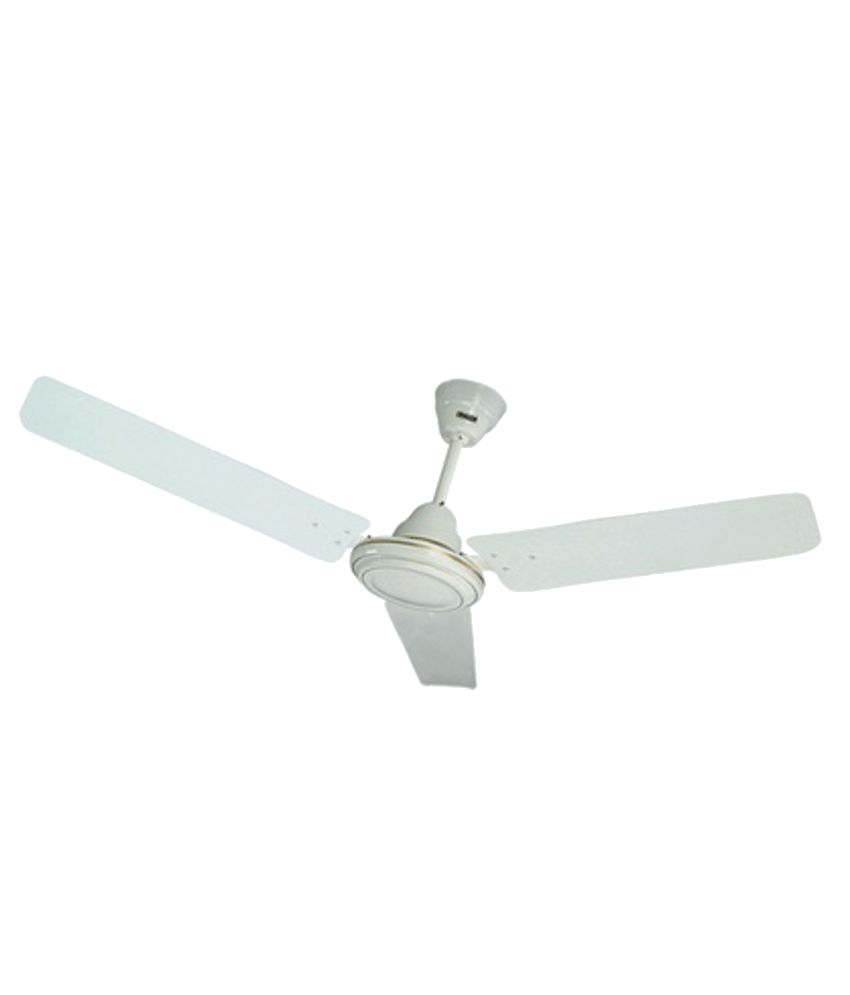 Inalsa 48 Inches Sameer White Ceiling Fan Price In India