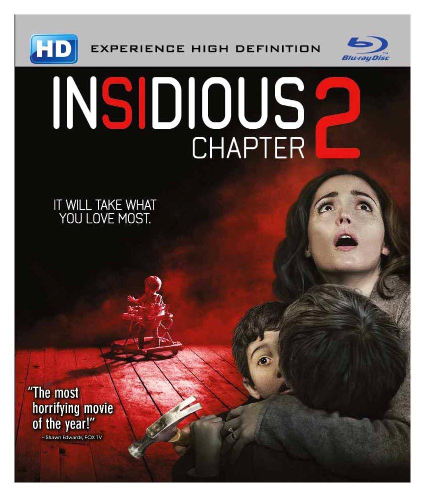 Insidious 2 Online Subtitrat