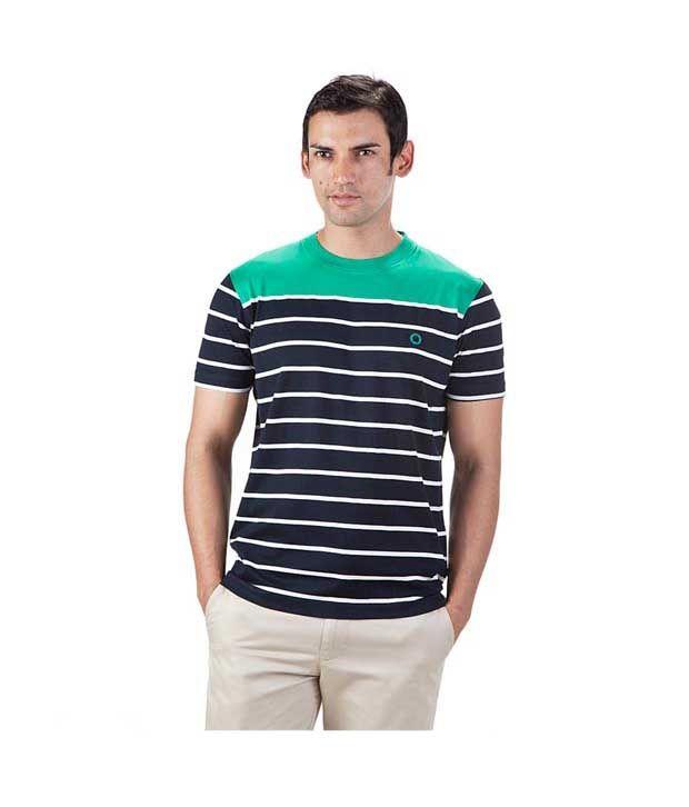 Proline Navy T shirt