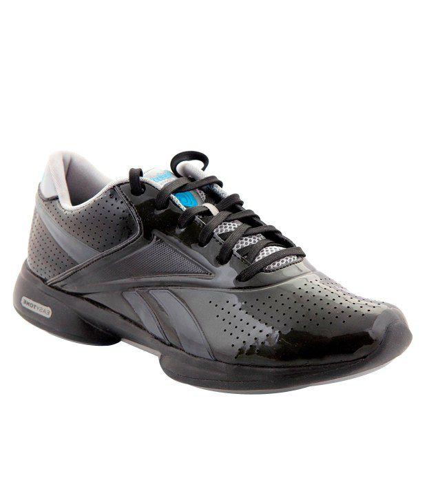 Reebok Easytone Shoes Black