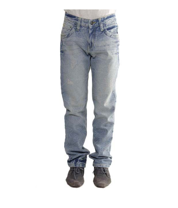 Richlook Light Blue Jeans