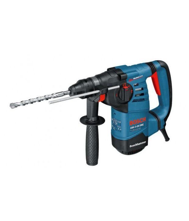 Bosch GBH-3-28-DRE Rotary Hammer Drill Machine