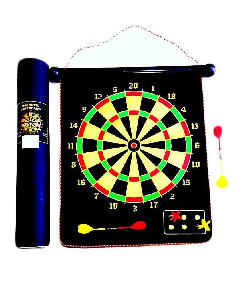 Magnetic Dart Board T-003