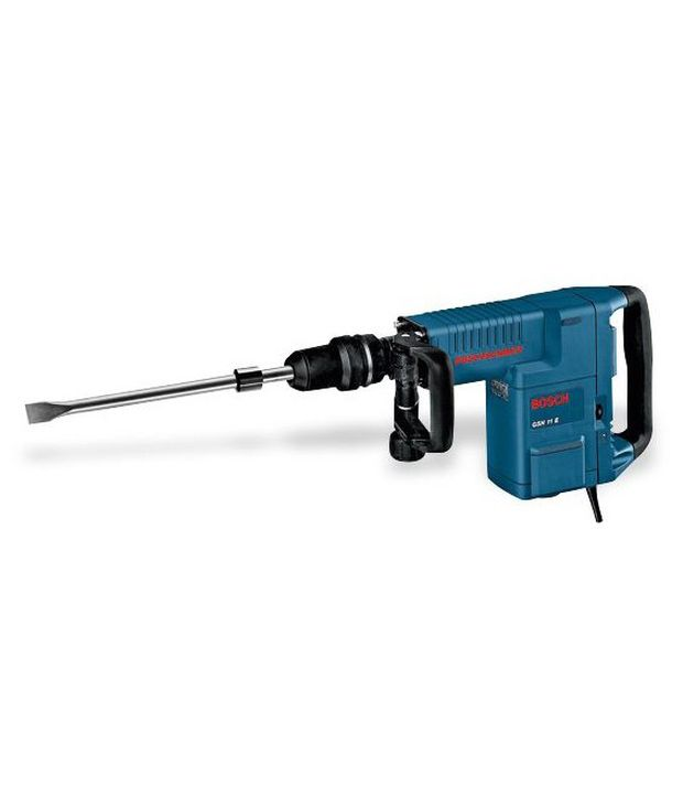 Bosch Demolition Hammer GSH-11-E