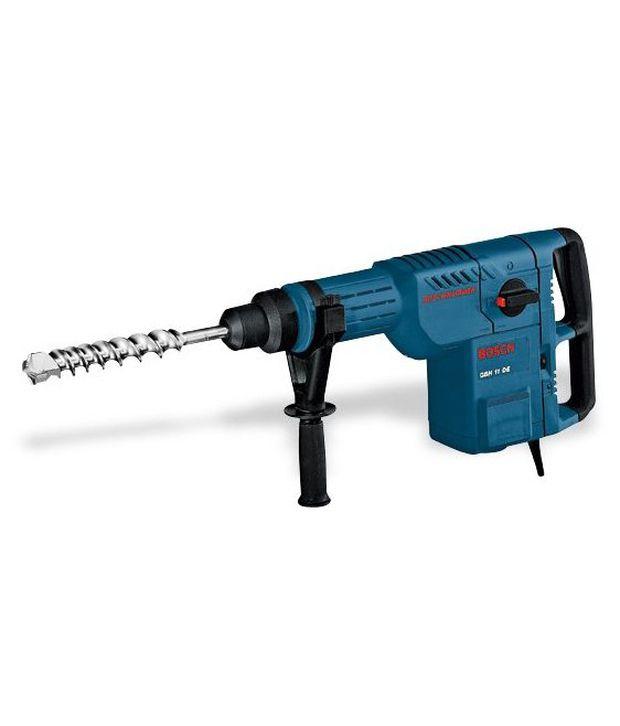 Bosch Rotary Hammer GBH-11-DE