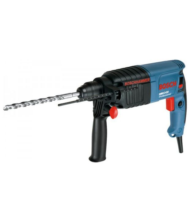 Bosch-Rotary-Hammer-GBH-2-22