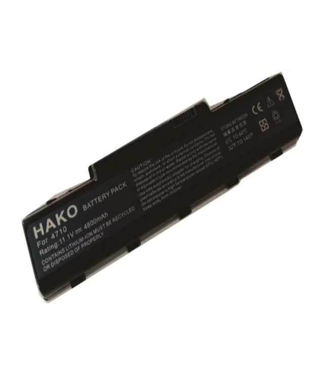 Hako For Acer Aspire 5738 5738z 5738g 5738zg 6 Cell Battery