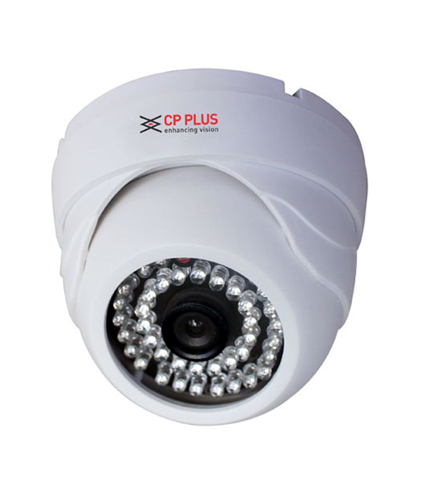 CP PLUS CP-GAC-DC72L3 720TVL IR Dome Camera