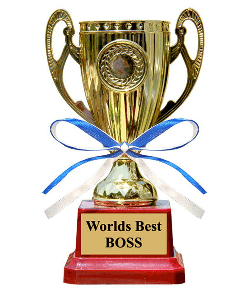 neil golden world s best boss trophy buy neil golden world s best