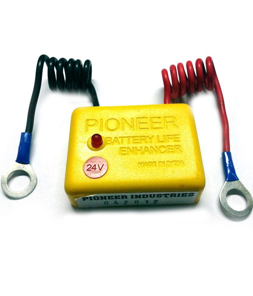 Pioneer Industries Battery Life Enhancer / Battery