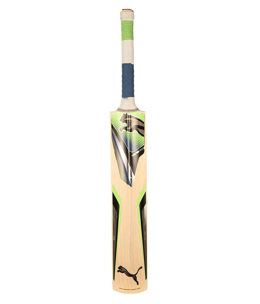 Puma Pulse 5000 IPL English Willow Cricket Bat: Buy Online ...