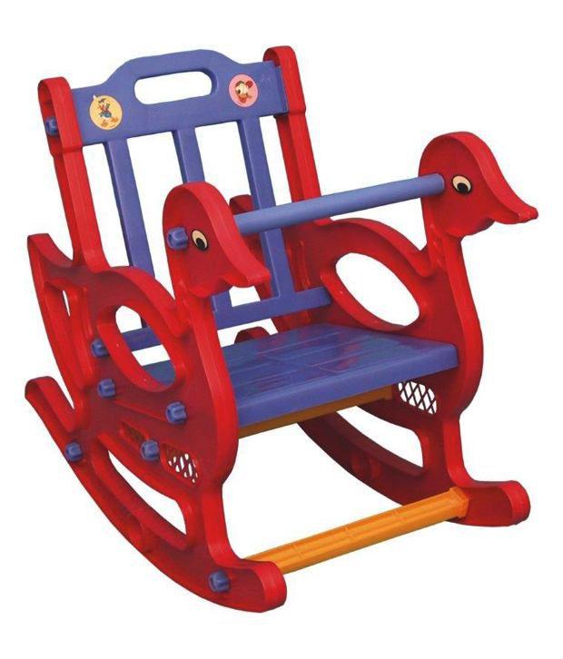 Supreme Duck - Kids Rocking Chair - Supreme Duck - Kids Rocking Chair ...