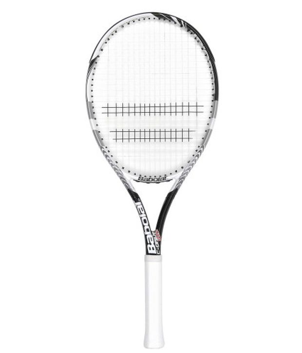 Babolat C-Drive 102 Tennis Racket (4 3 8)  Buy Online at Best Price on  Snapdeal 14cc652b86