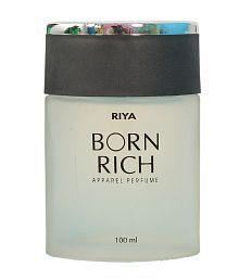 Riya Bonrich apparel perfume 100 ml EDF Men