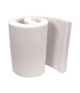 4-Inch by 24-Inch by 10-Feet Air Lite High Density Urethane Foam Sheet