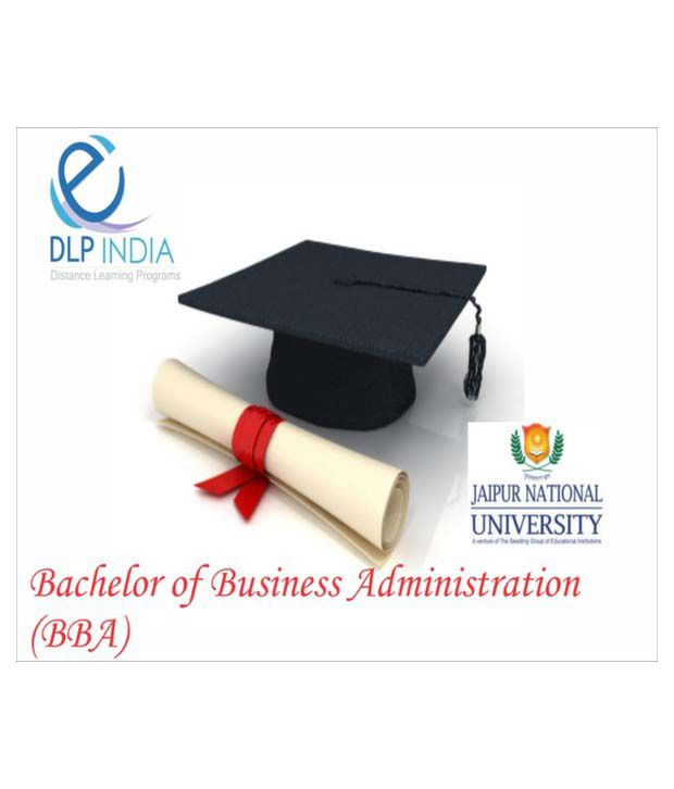 Bachelor of Business Administration by DLP India