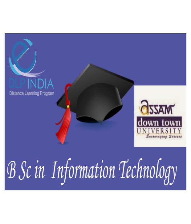 Bachelor of Science in Information Technology (B.Sc. IT) by DLP India