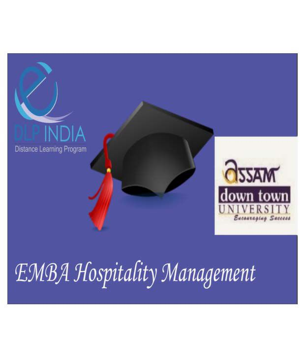 Executive MBA in Hospitality Management by DLP India
