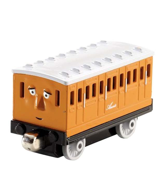Fisher Price Thomas And Friends Take-n-Play Annie Train ...