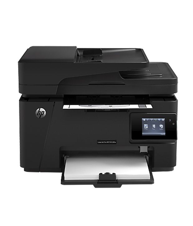 pilotes imprimante hp laserjet pro mfp m127fn