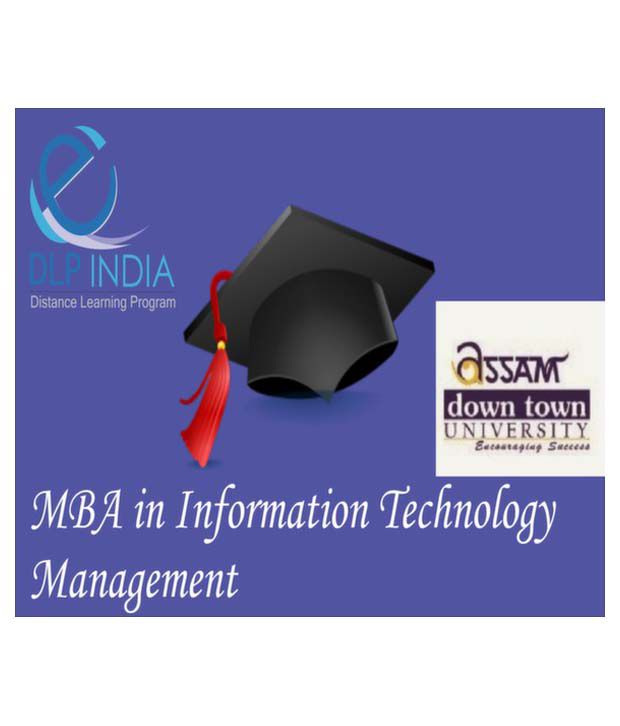 MBA in Information Technology Management by DLP India