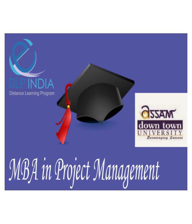 MBA in Project Management by DLP India