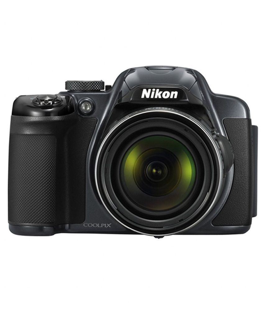 Nikon Coolpix P520 18.1MP Semi SLR