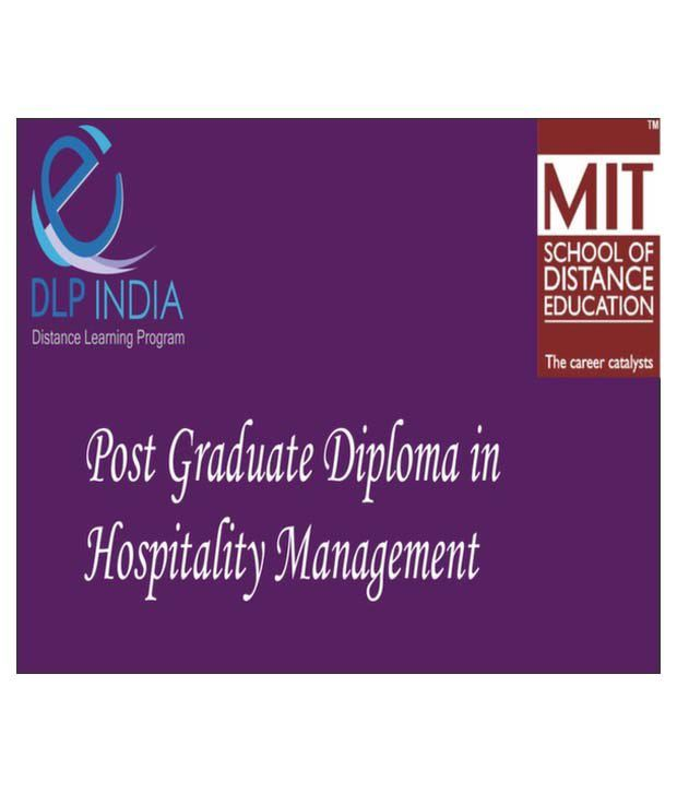 PGD In Hospitality Management by DLP India