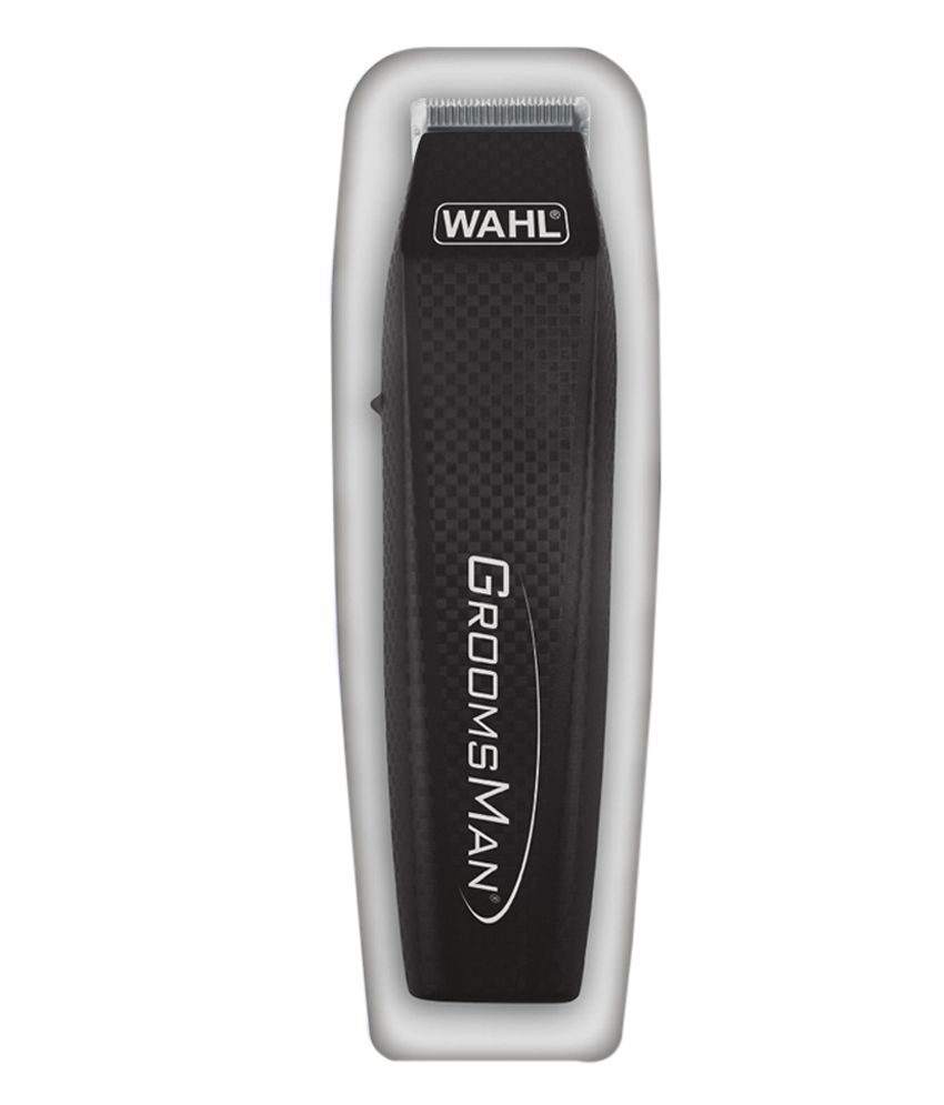 Wahl 5537-3024 All in one Trimmer Black