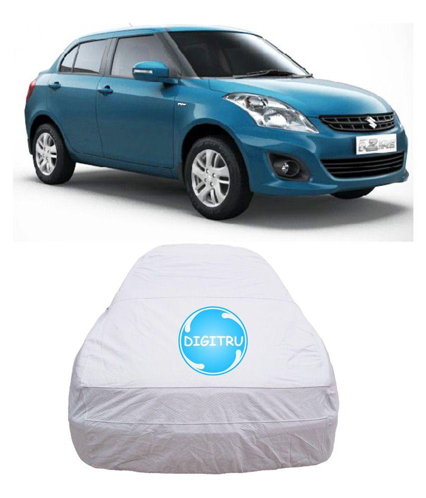 Maruti Swift Dzire Car Cover Price