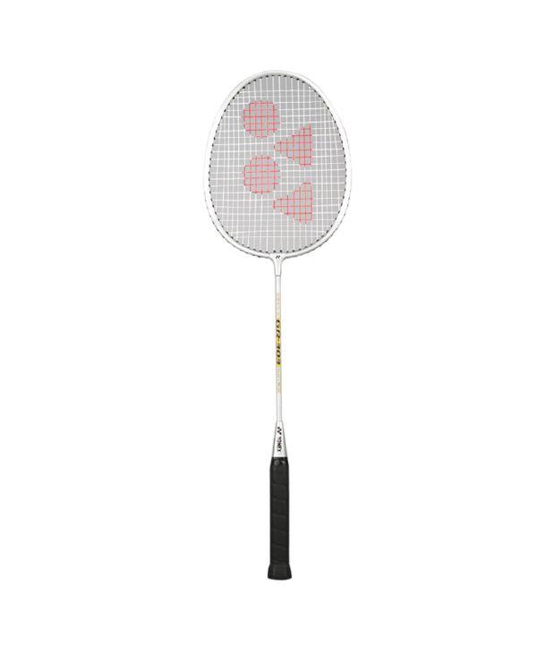 2 Yonex Gr 303 Badminton Rackets: Buy Online at Best Price ...